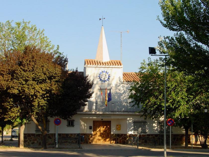 Aguas NuevasMedvilla Spanje