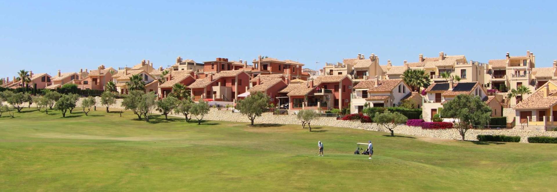 Appartements a vendre en Espagne