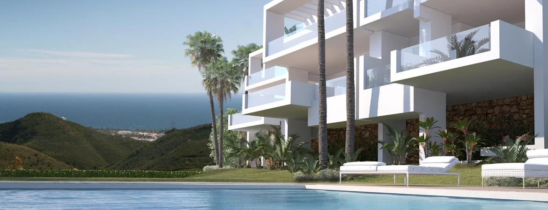 Huis kopen in Costa Del Sol