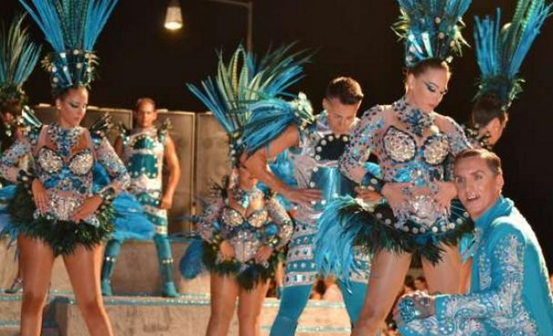 Aguilas Carnaval