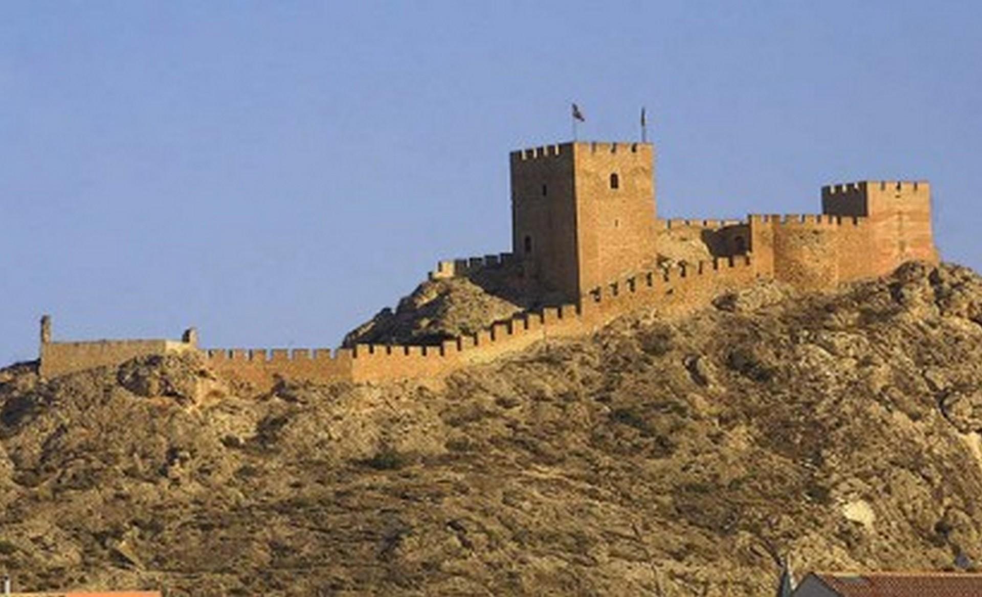 Guardamar del Segura kasteel