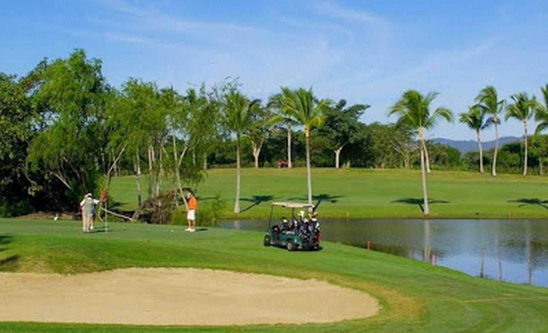 Punta Prima golf