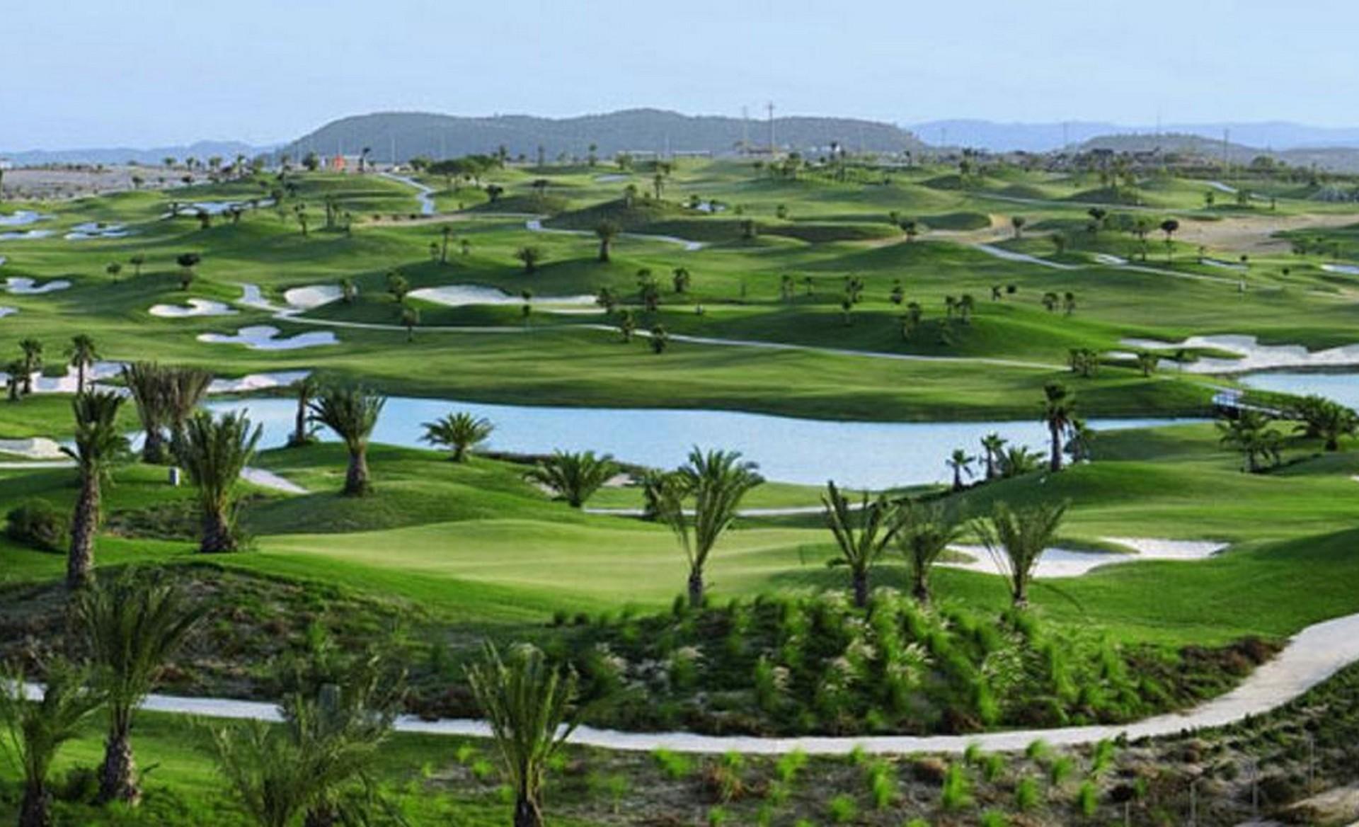 Orihuela-Costa golf