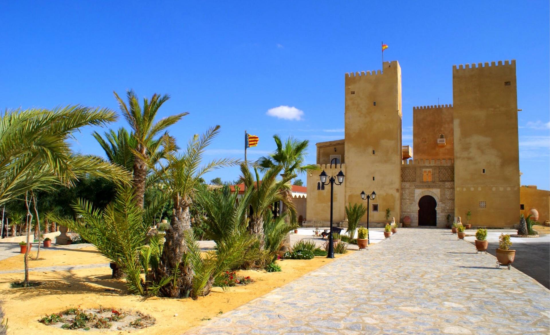 San Miguel de Salinas Orihuela costa