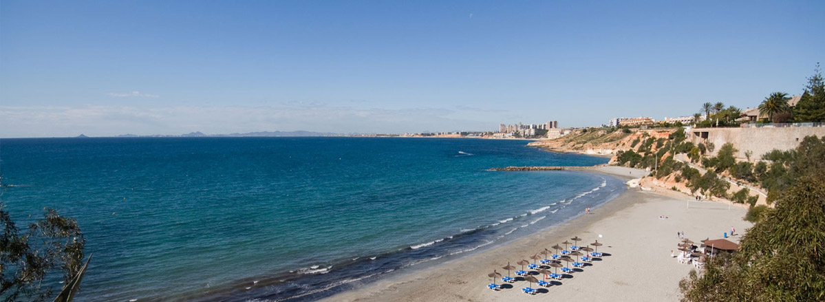 Information on all the sights on the Costa Blanca