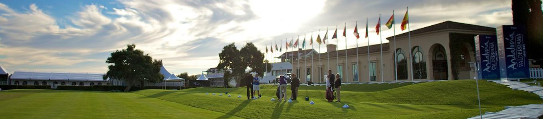 Golfwoningen te koop in Spanje