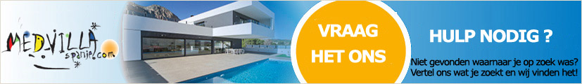 Huis kopen in Spanje - Vraag het ons