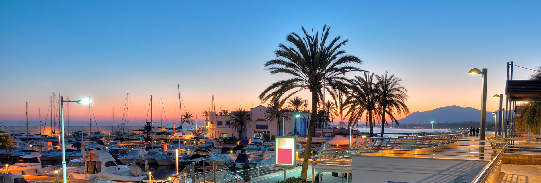 Marbella property and area guide