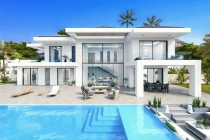 Zelf huis bouwen in Spanje