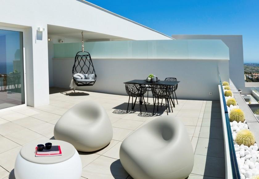 3 Slaapkamer Appartement in Benitachell in Medvilla Spanje