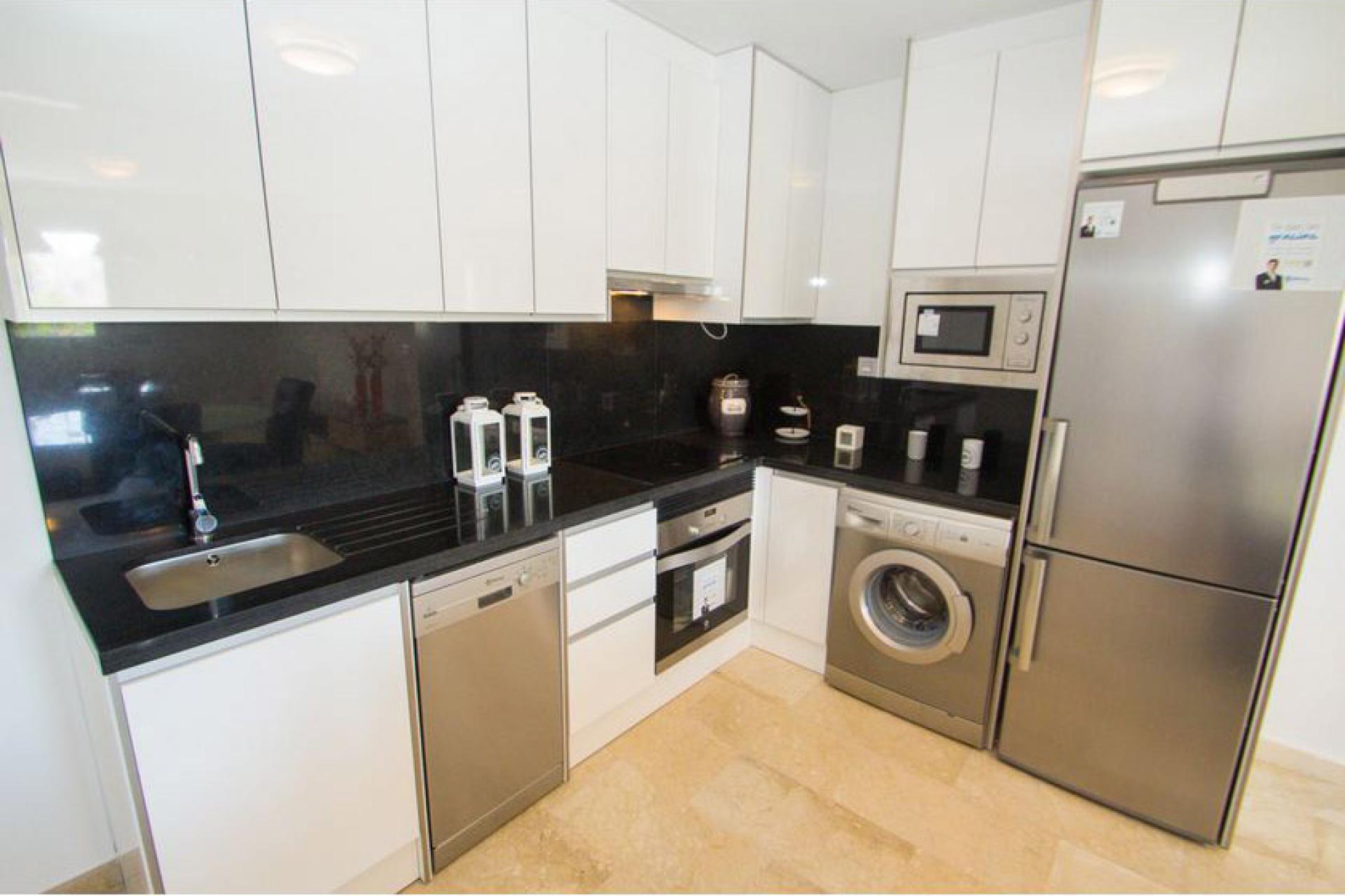 Goedkope appartementen te koop Villamartin, orihuela-Costa in Medvilla Spanje